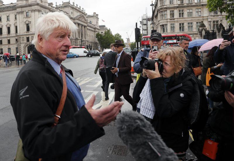 A volt külügyminiszter-fenegyerek lehet az új miniszterelnök