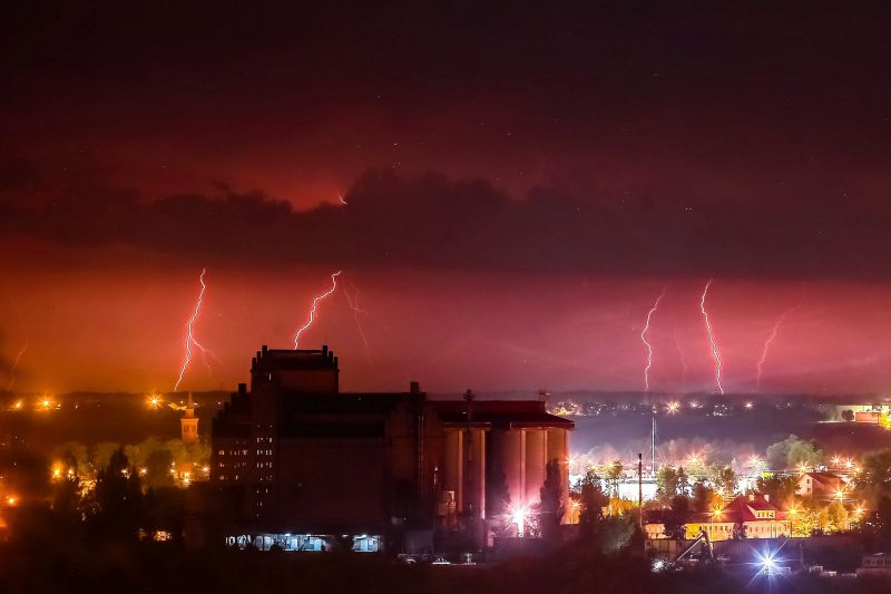 Még mindig ezerek vannak áram nélkül a vihar után