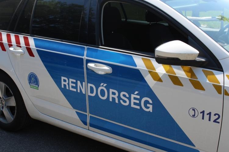Példás: szirénázó rendőrök kísérték az apukát, aki cukorbeteg fia gyógyszereiért sietett
