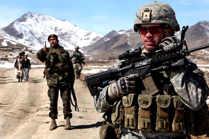 Az USA nem akar háborút Iránnal, de ha nagyon muszáj...