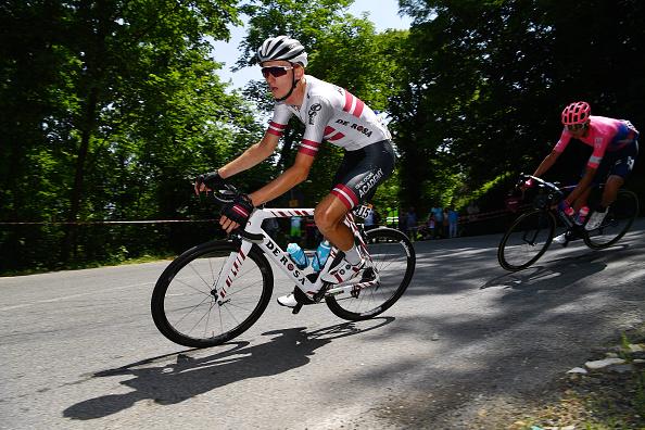 Tour de Hongrie – Neilands a végső győztes, Dina és Valter a dobogón zárt