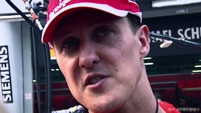 Érdekes kijelentést tett Michael Schumacher állapotáról a Forma-1 egykori feje