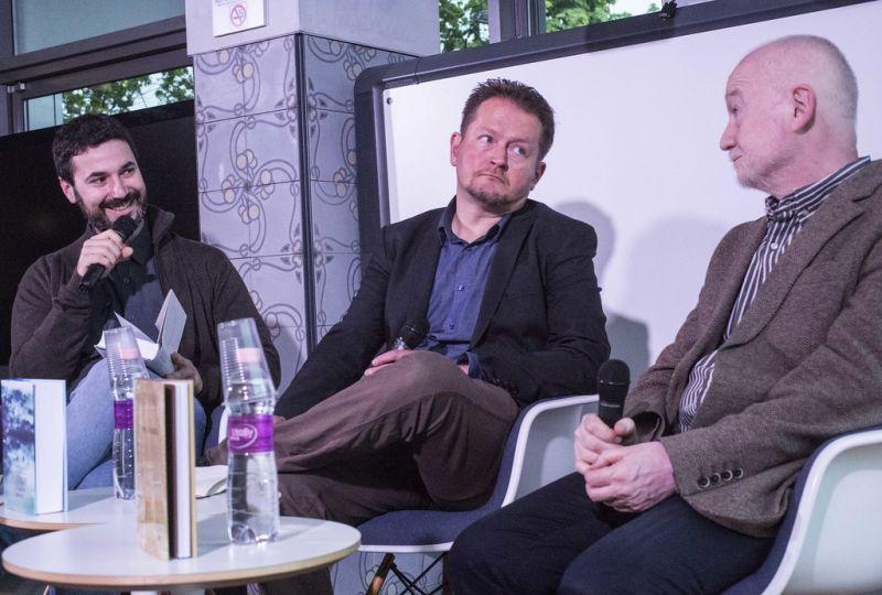 Sokk: meghalt az egyik legtehetségesebb, kortárs magyar író
