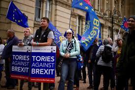 Ha nem lesz Brexit, megszűnhet a 185 éves tory párt