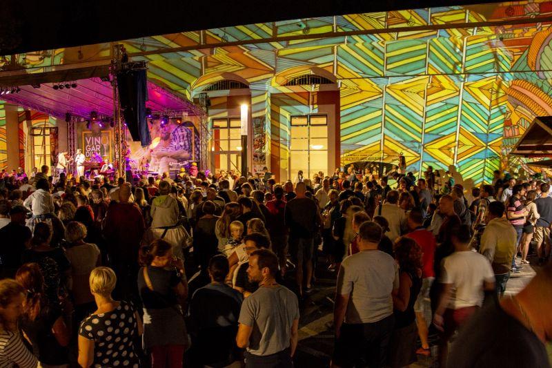 Jön a leghangulatosabb borfesztiválok egyike Budapesten – Vingardium Borliget