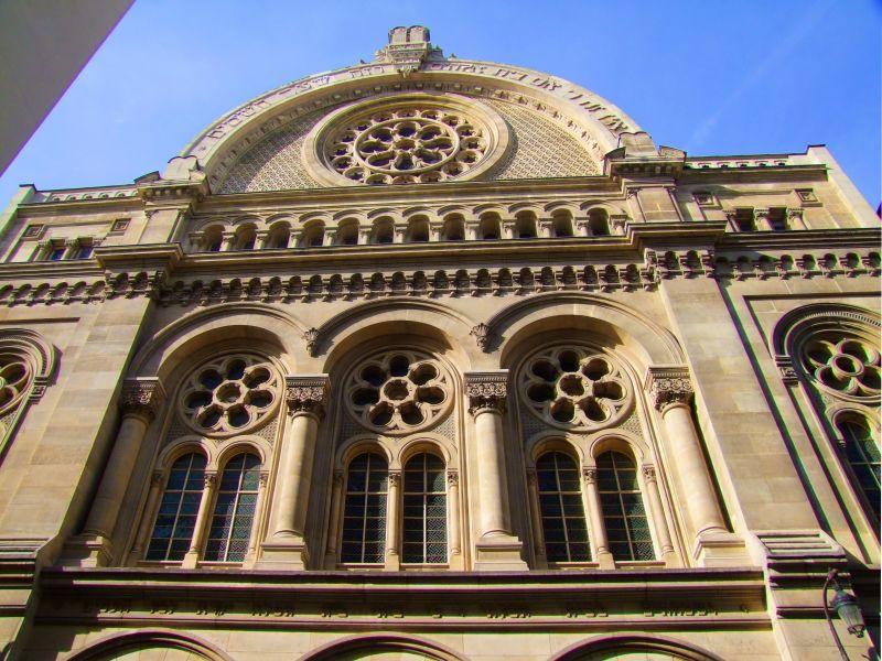 Kereszténybűnözés? Zsidó és muszlim szent helyek ellen terveztek támadásokat