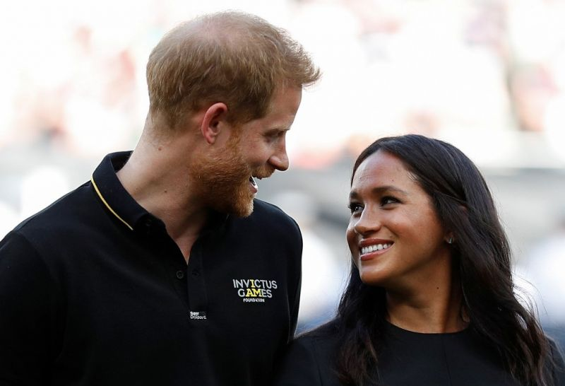 Kiderült, hány gyereket szeretne Harry herceg