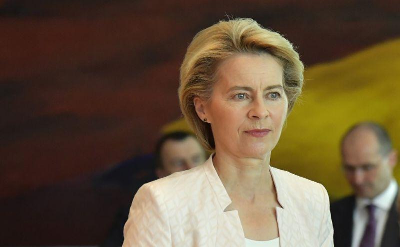 Nemsokára kiderül, hogy megválasztják-e Ursula von der Leyent