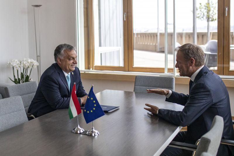 Olyan helyre hívták Orbánt, ahova évek óta nem
