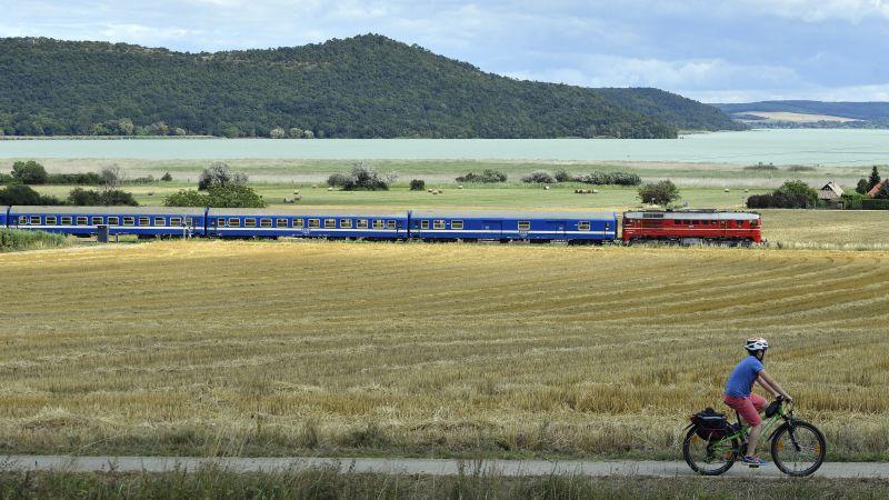 Figyelem: több vonat menetrendje módosult pályafelújítás miatt