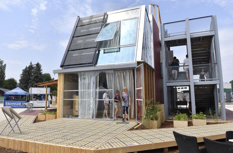 A jövő házai: innovatív megoldások valós problémákra