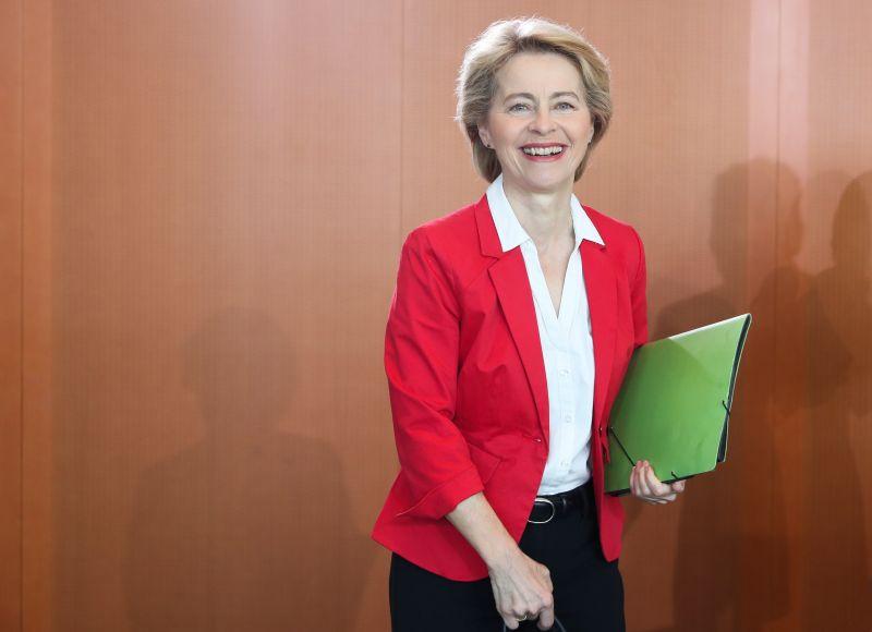 Vajúdtak a hegyek: megszületett a döntés az Európai Bizottság új elnökéről