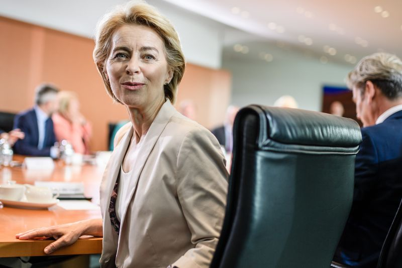 Ezt tenné Magyarországgal Brüsszel új vezetője
