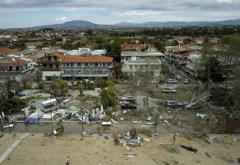 Turisták haltak meg a viharban