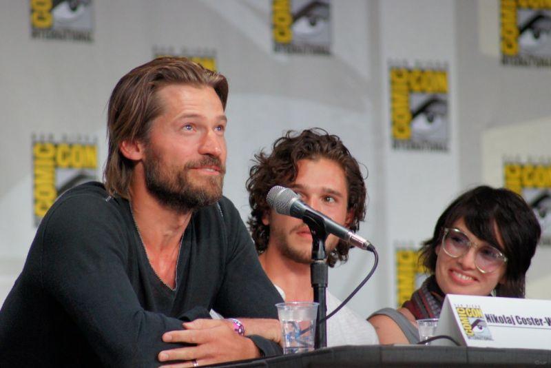 Jaime Lannister a seggét is szétdolgozta a Trónok Harcáért