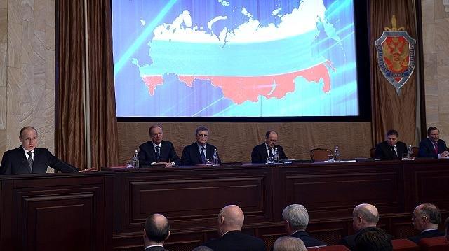 Ezeket az akciókat tervezte az orosz titkosszolgálat – meghekkelték az FSZB-t