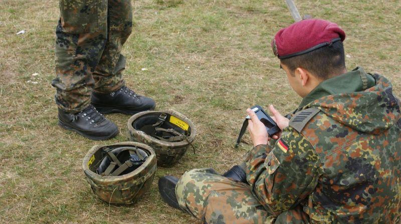 Berlin nem küld újabb csapatokat az Iszlám Állam ellen