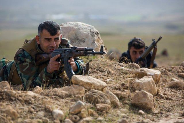 Haza kell vinni az ISIS-harcosok családtagjait
