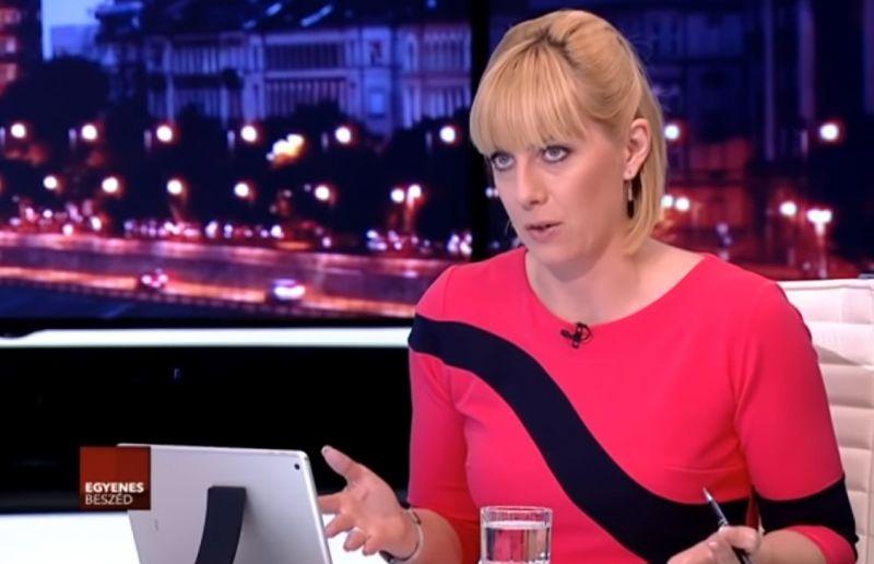 Babát vár az ATV műsorvezetője