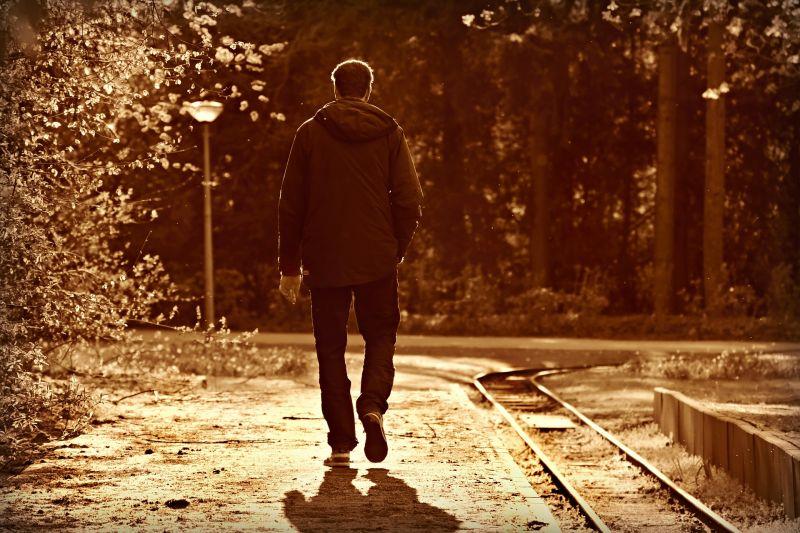 Hazáig gyalogolt Ausztriából egy kisemmizett magyar villanyszerelő