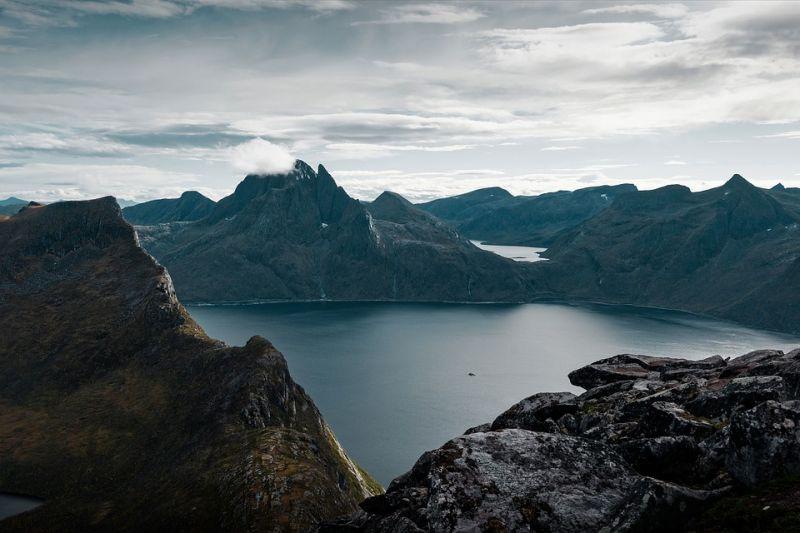 Tengerrel még soha nem történt olyan, mint most Norvégiában