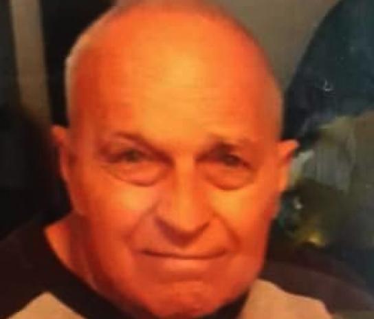 Eltűnt egy idős férfi