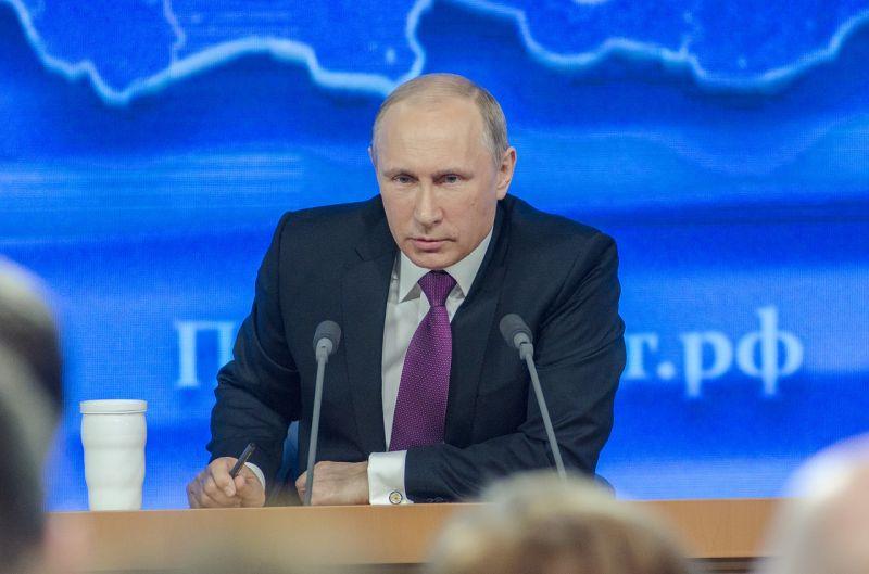 Putyin jön ősszel