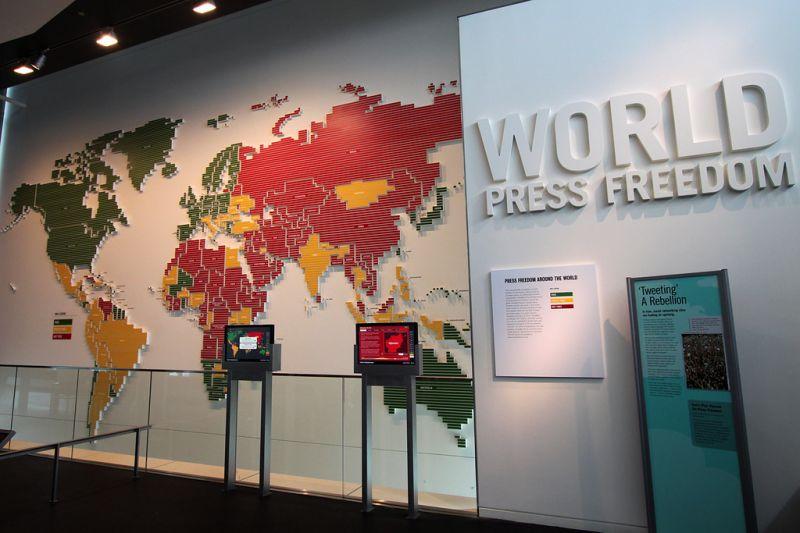 A kormányszóvivő szerint a magyar média nagyon szabad