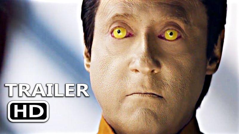 Bréking: itt az új Star Trek-sorozat előzetese egy nagy visszatérővel
