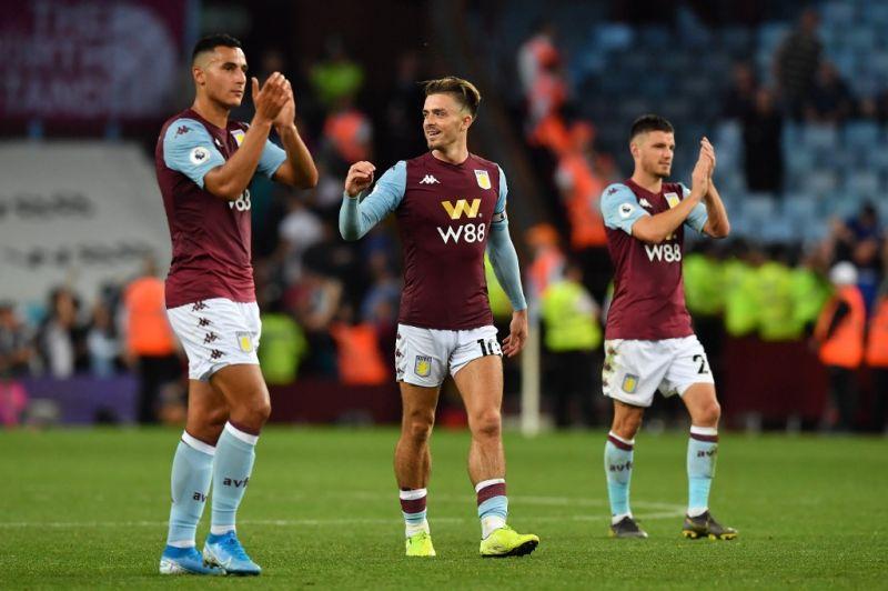 Győzött az Aston Villa