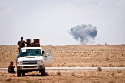 Moszkva beismerte: harcoló orosz katonák vannak Szíriában