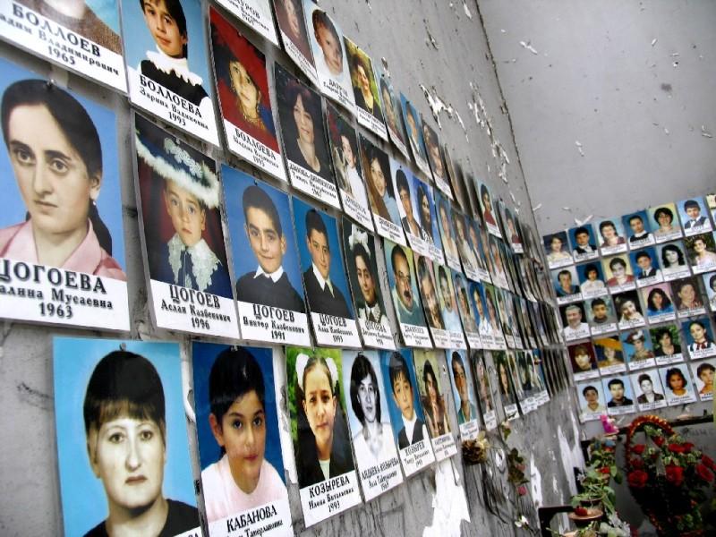 15 éve történt a legdurvább terrortámadás Oroszországban