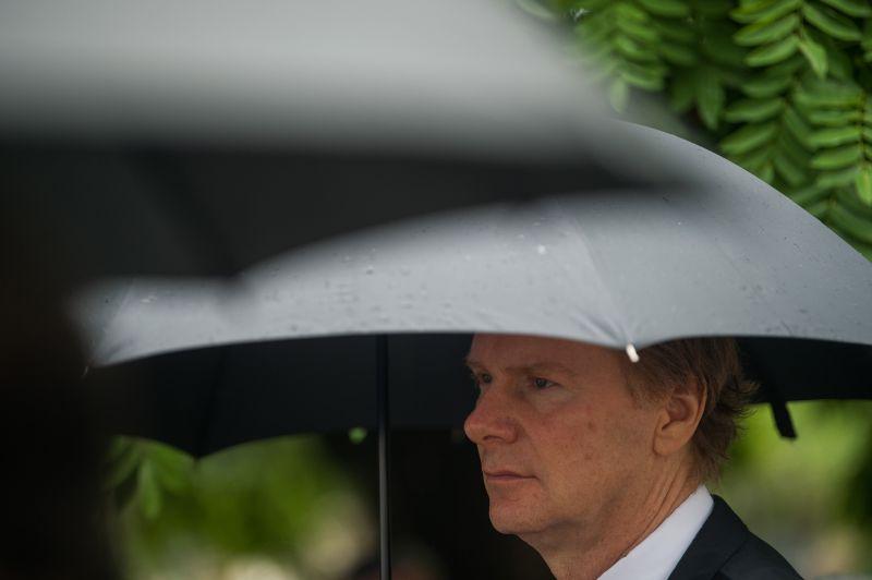 Megint lemondott Fodor Gábor – most a Magyar Liberális Párt éléről távozik