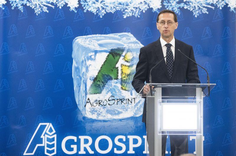 Varga Mihály: 4 százalék feleltt lesz a gazdaság bűvülése idén