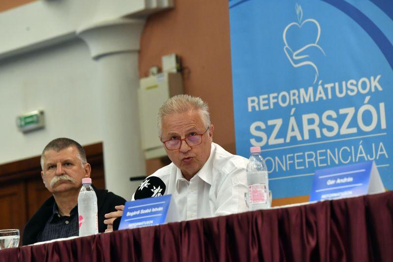 Így reagált Trócsányi a biztosi kinevezésére.