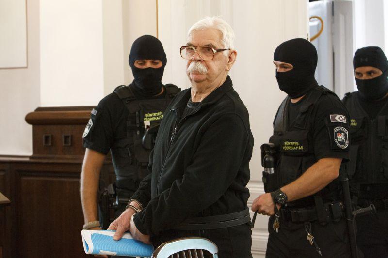 Bőnyi rendőrgyilkosság: Győrkös büntetésének súlyosítását kéri a másodfokú ügyészség
