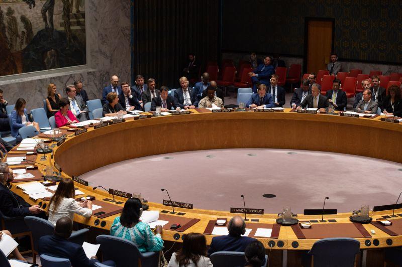 Európai merényletekre figyelmeztet az ENSZ
