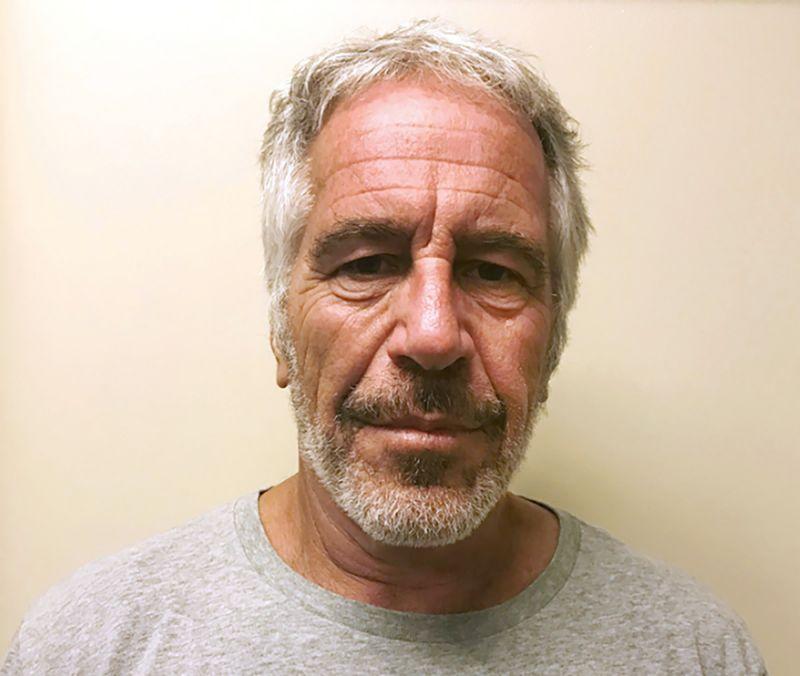 Boncolása után sem tudják, miért halt meg az akasztva talált Epstein