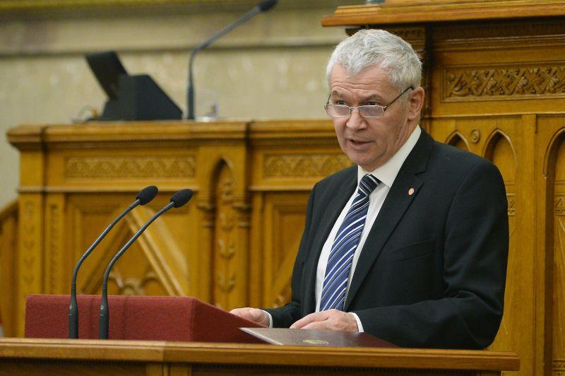 Magyarországra jönne az OLAF vezetője a korrupciós ügyek miatt, Polt Péterrel is elbeszélgetne