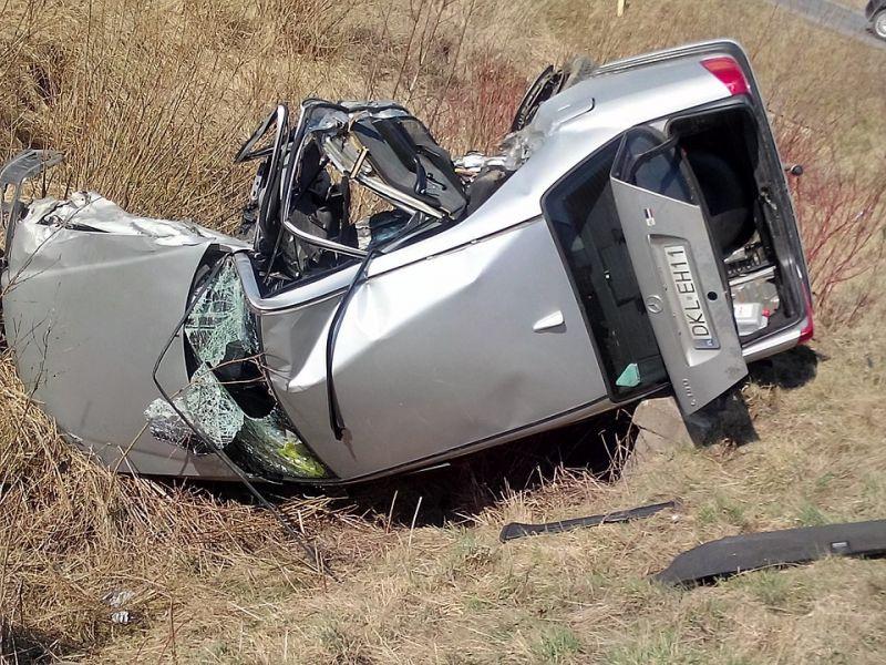 Tragédia: percekkel az esükőjük után haltak meg egy balesetben