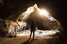 A barlangászok még nincsenek meg, csak a felszerelésük