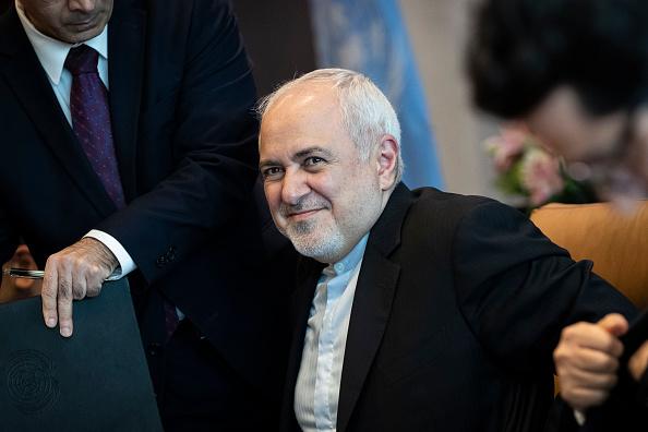 G7 – Az iráni külügyminiszter Biarriztba érkezett