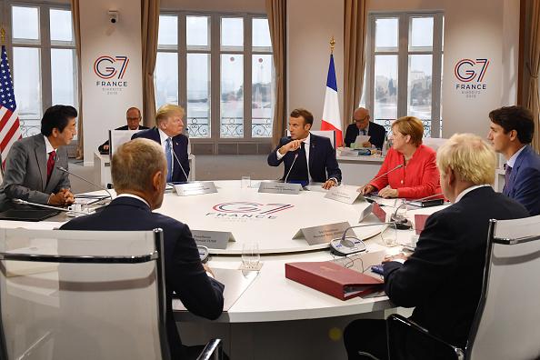 G7 – Párizs szerint pozitívak voltak és folytatódnak a tárgyalások az iráni külügyminiszterrel