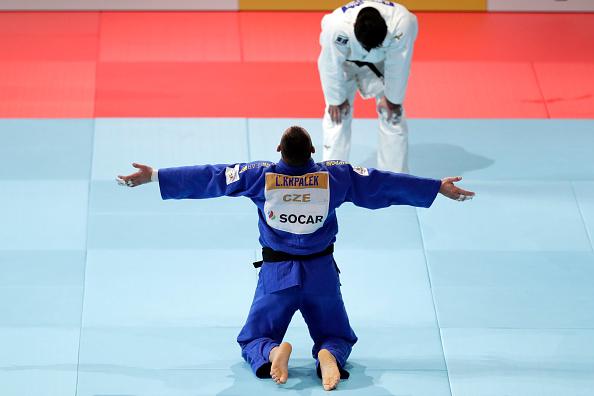 Cselgáncs-vb: Az olimpiai bajnok nyerte a nehézsúlyt