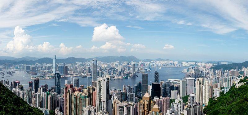 Trump: a CIA szerint Kína hadsereggel készül Hong Kongba