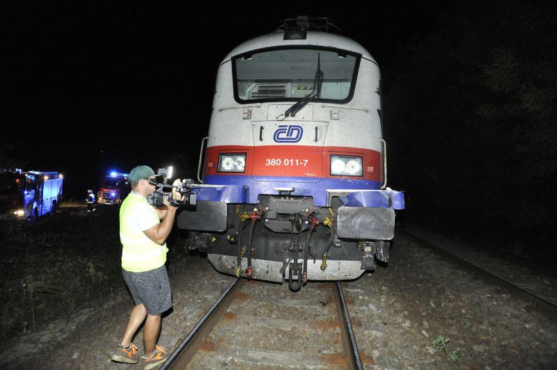 Itt vannak a kismarosi vasúti tragédia képei