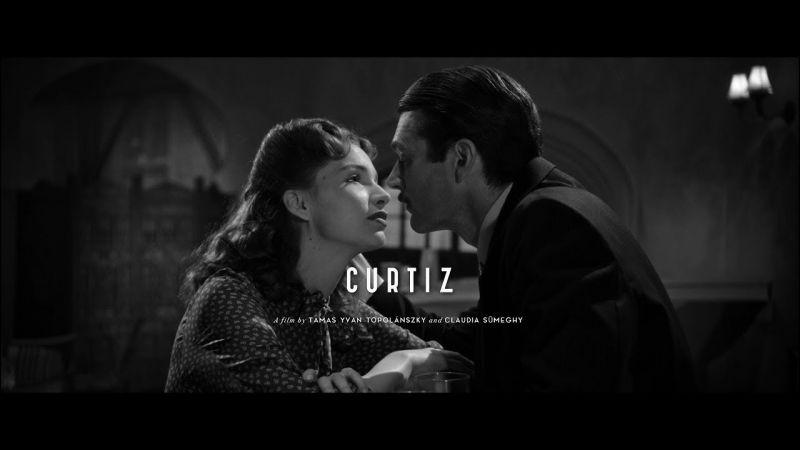 Szeptember 12-től vetítik a magyar mozik a Casablanca legendás magyar rendezőjéről szóló filmet
