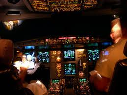Kényszerleszállás Ferihegyen – majdnem betört a pilótafülke ablaka