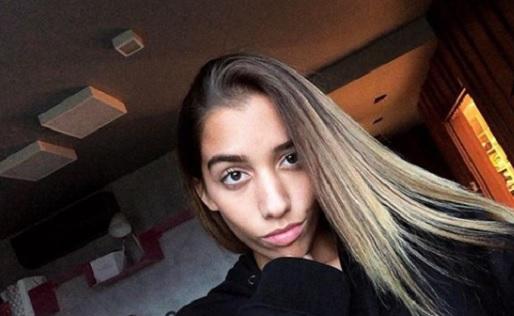 Kidobták az Instagramról Schobert Norbi lányát