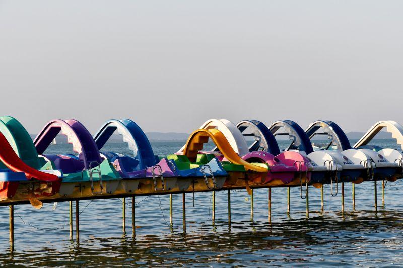Meddig marad a Balaton Európa legbiztonságosabb tava?